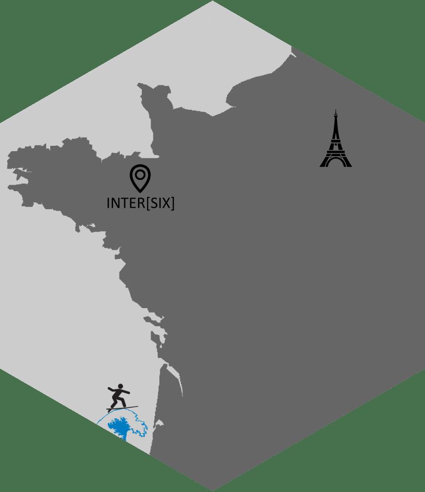 Intervention en Bretagne