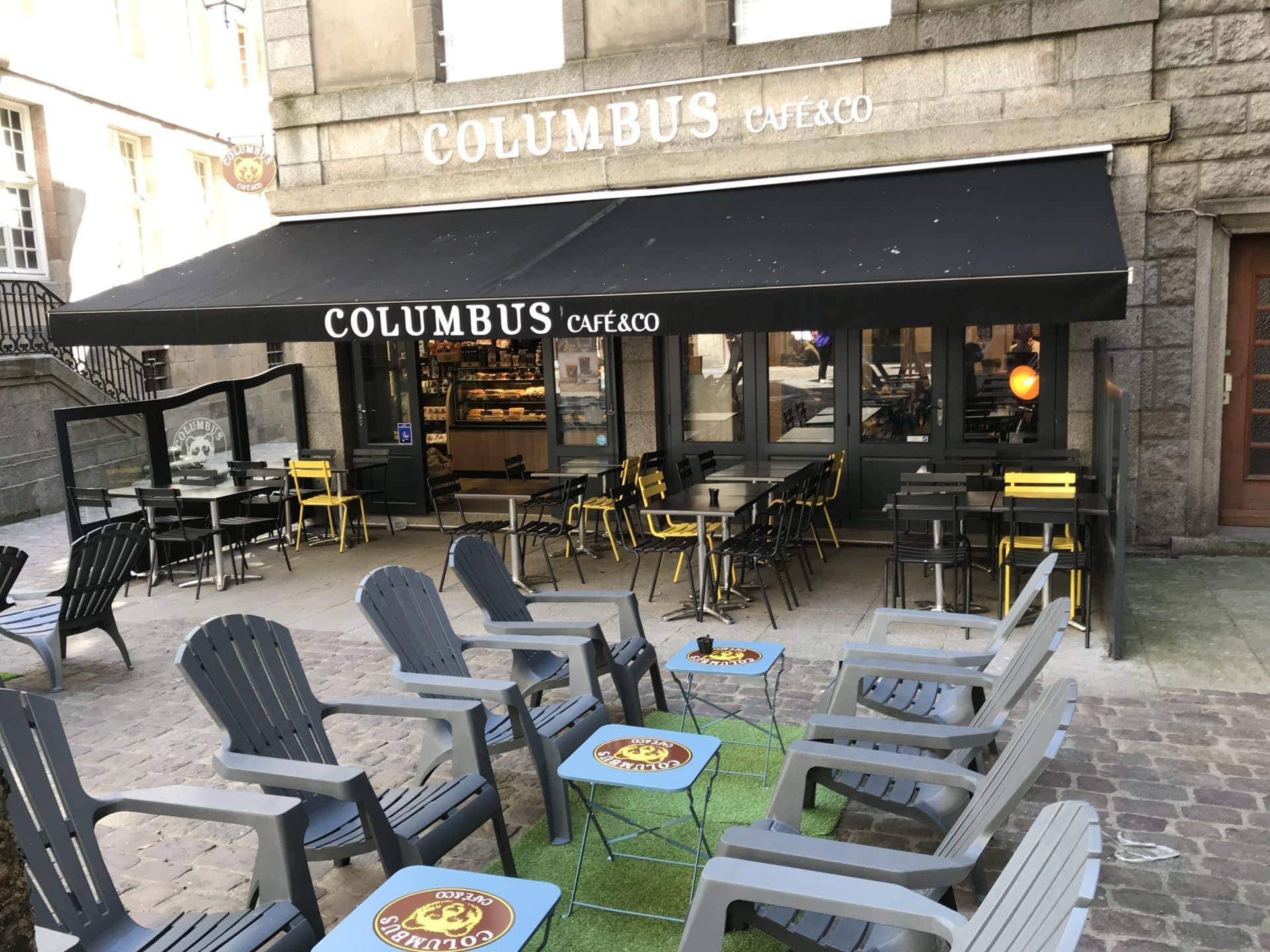 agencement restaurant café