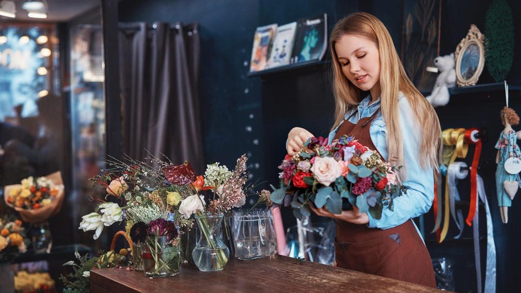 Aménager sa boutique avec un maître d'oeuvre